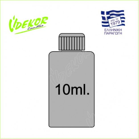Χρώμα Νερού AQUA DECORATION 10ml. με άρωμα 6τεμ.ανα Χρώμα- Χονδρική (0,80+ΦΠΑ)