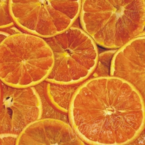 Πορτοκάλια Αποξηραμένα Φέτες  1kg.