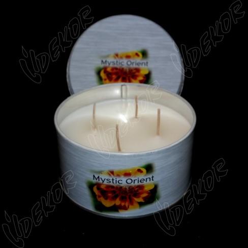Αρωματικό Κερί Κονσέρβα Orient Μεγάλη