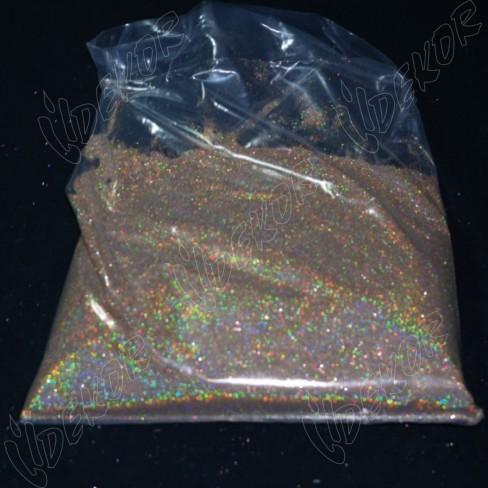 Glitter Στρας Ιριζέ Πολύχρωμο 1κιλό (30ευρώ +ΦΠΑ)