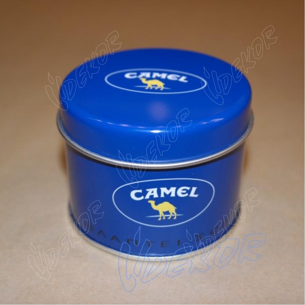 """""""CAMEL"""" Κερί Εκτύπωση Σε Μεταλλικό Σκεύος"""