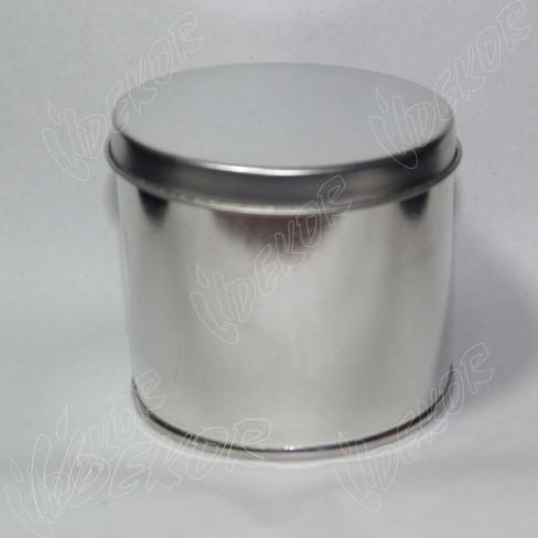 Μπομπονιέρες Μεταλλικό Κουτί 7,5X6,5cm Kιβώτιο 100τεμ. Χονδρική (0,69€+ΦΠΑ)
