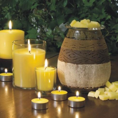 Citronella Κεριά