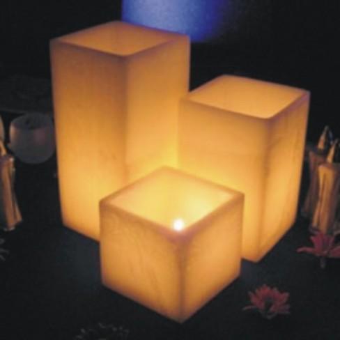 Φωτοφόρα Κουφωτά Κεριά
